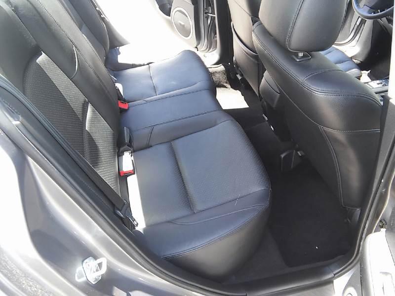 2006 Mazda MAZDA3 for sale at COMPTON MOTORS LLC in Sturtevant WI