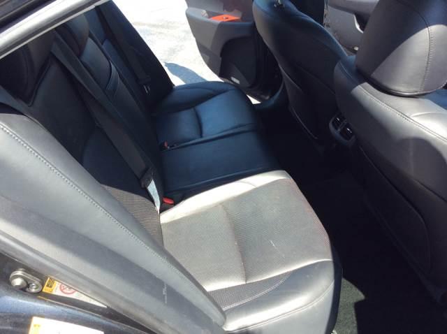 2008 Lexus ES 350 for sale at COMPTON MOTORS LLC in Sturtevant WI