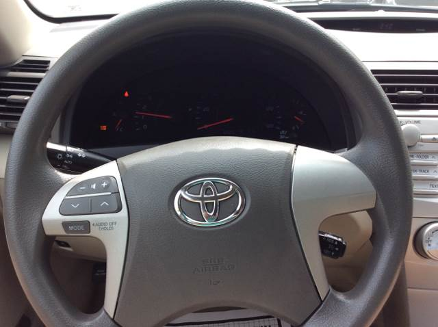2010 Toyota Camry for sale at COMPTON MOTORS LLC in Sturtevant WI