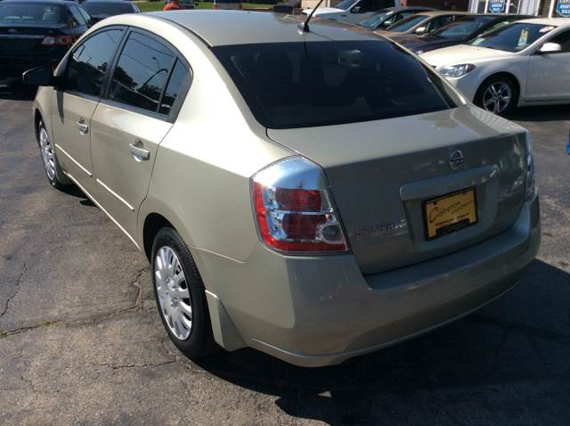 2008 Nissan Sentra for sale at COMPTON MOTORS LLC in Sturtevant WI