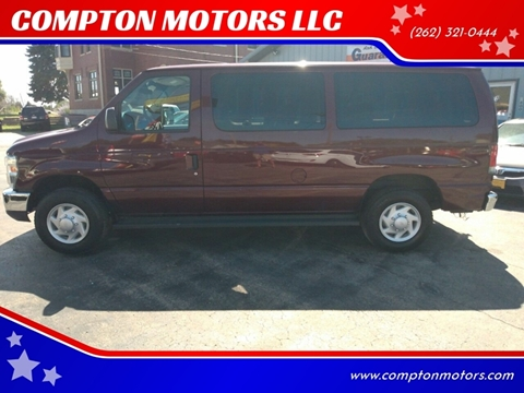 Ford For Sale in Sturtevant, WI - COMPTON MOTORS LLC