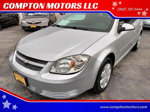 2009 Chevrolet Cobalt for sale in Sturtevant, WI
