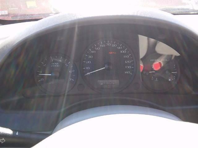 2005 Chevrolet Malibu for sale at COMPTON MOTORS LLC in Sturtevant WI