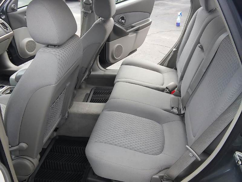 2007 Chevrolet Malibu Maxx for sale at COMPTON MOTORS LLC in Sturtevant WI