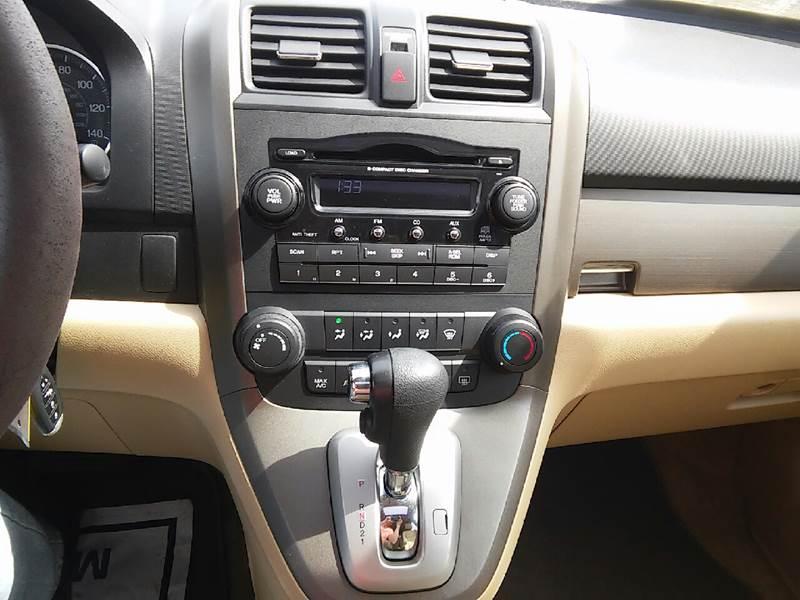 2007 Honda CR-V for sale at COMPTON MOTORS LLC in Sturtevant WI
