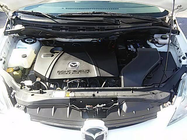 2007 Mazda MAZDA5 for sale at COMPTON MOTORS LLC in Sturtevant WI
