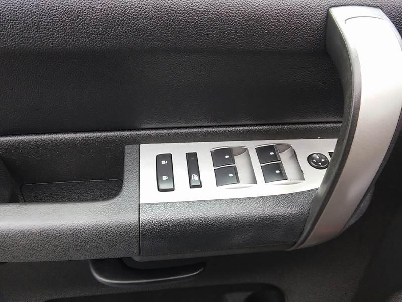 2008 Chevrolet Silverado 1500 for sale at COMPTON MOTORS LLC in Sturtevant WI