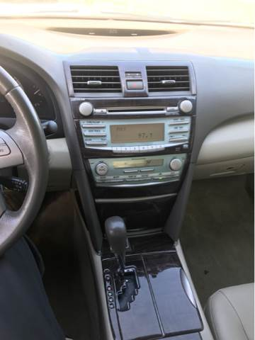 2007 Toyota Camry Hybrid for sale at Up to Speed Auto in Tulsa OK