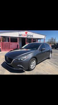 2014 Mazda MAZDA3 for sale in Cabot, AR