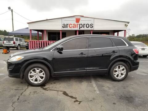 2012 Mazda CX-9 for sale in Cabot, AR