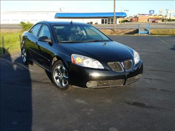2008 Pontiac G6 for sale in Cabot, AR
