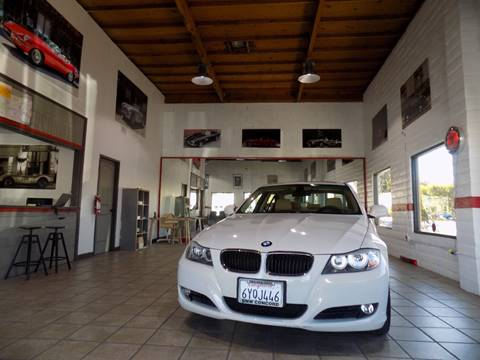 2009 BMW 3 Series for sale in San Jose, CA