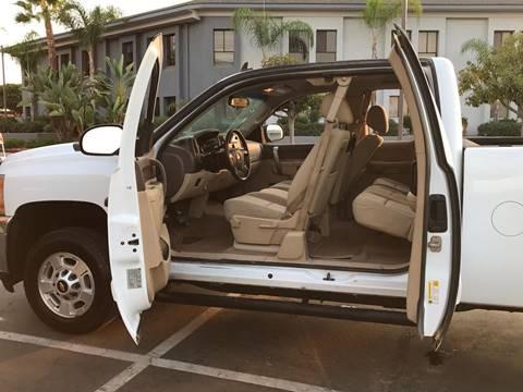 2012 Chevrolet Silverado 1500 SS Classic for sale in San Diego, CA