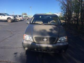 2003 Kia Sedona for sale in Forest Park, GA