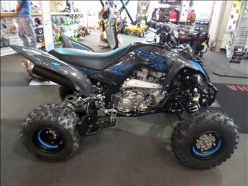2017 Yamaha Raptor for sale in Greenville, NC