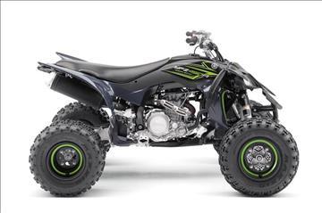 2017 Yamaha YFZ450