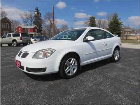 2007 Pontiac G5 for sale in Greenville, OH