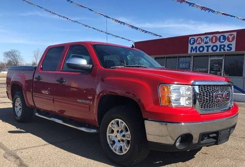 2008 gmc sierra 1500 for sale in michigan