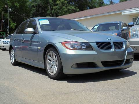 2006 BMW 3 Series for sale in Gainesville, GA