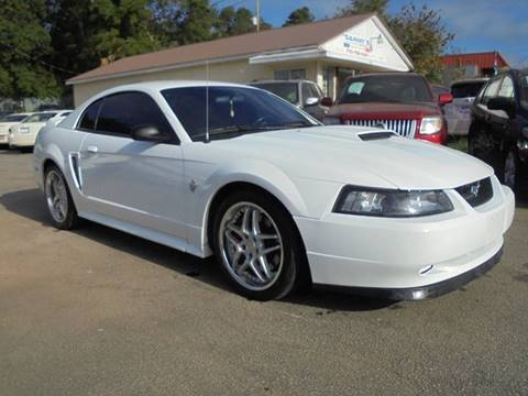 1999 Ford Mustang for sale in Gainesville, GA
