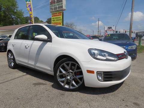 2013 Volkswagen GTI for sale in Gainesville, GA