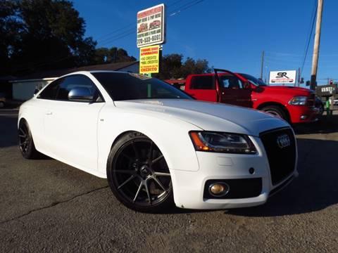 2009 Audi S5 for sale in Gainesville, GA
