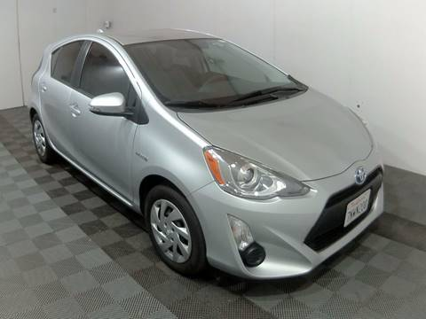 2015 Toyota Prius c for sale in Newport Beach, CA