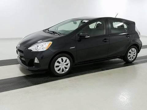 2014 Toyota Prius c for sale in Newport Beach, CA