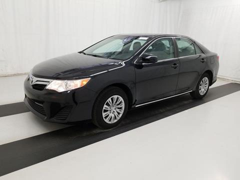 2014 Toyota Camry for sale in Newport Beach, CA
