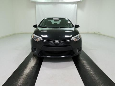 2016 Toyota Corolla for sale in Newport Beach, CA