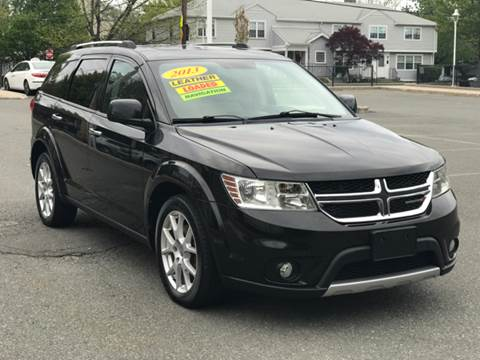 2013 Dodge Journey for sale in Charlestown, MA