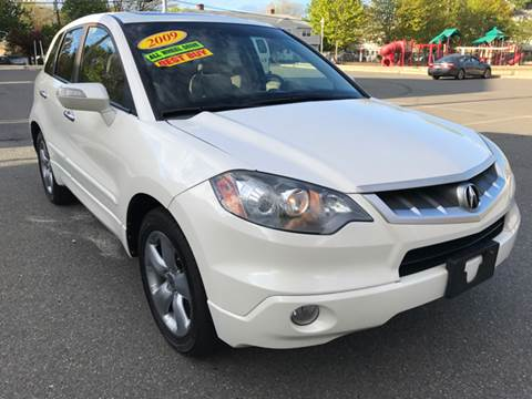 2009 Acura RDX for sale in Charlestown, MA