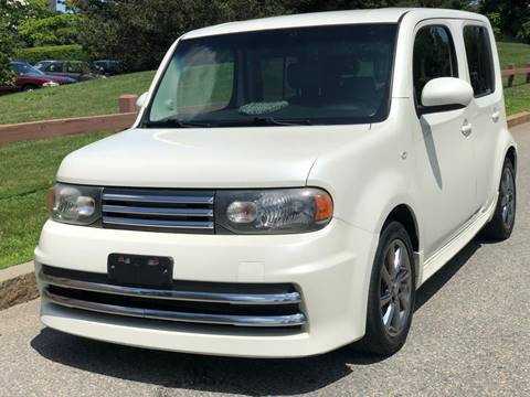 2010 Nissan cube for sale in Charlestown, MA