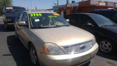 2007 Ford Five Hundred for sale in Baltimore, MD