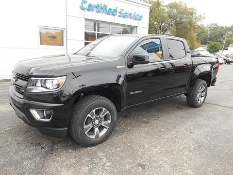 2018 Chevrolet Colorado for sale in Savanna, IL