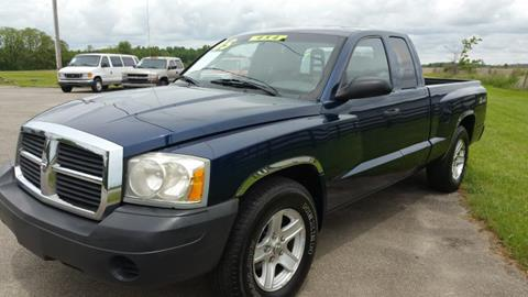 2005 Dodge Dakota for sale in Hillsboro, OH