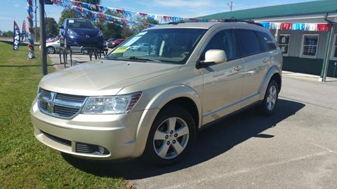 2010 Dodge Journey for sale in Hillsboro, OH