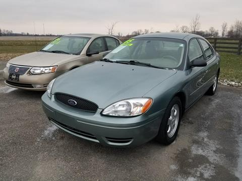 Used Ford Taurus For Sale In Hillsboro Oh