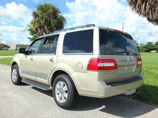 2007 Lincoln Navigator In Hallandale FL - National Motors of South ...