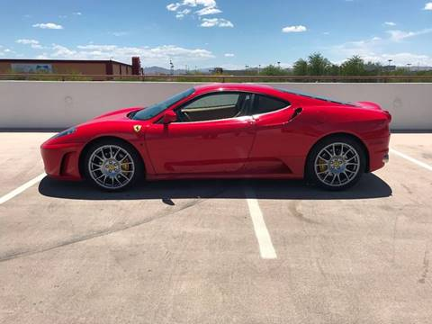 2006 Ferrari F430 for sale in Las Vegas NV