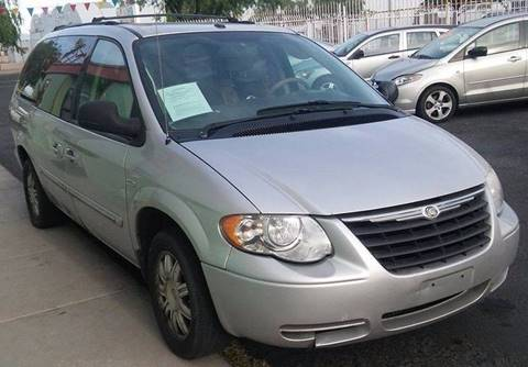 2006 Chrysler Town and Country for sale in Tucson, AZ