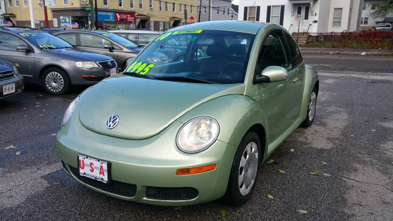 makes beetle informations edition final new photos articles volkswagen
