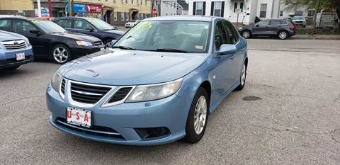 2008 Saab 9-3 for sale in Manchester, NH