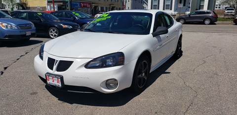2006 Pontiac Grand Prix for sale in Manchester, NH