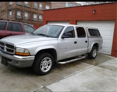 2002 Dodge Dakota for sale in Chicago, IL