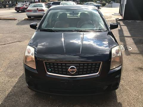 2007 Nissan Sentra for sale in Chicago IL