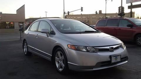 2007 Honda Civic for sale in Chicago, IL