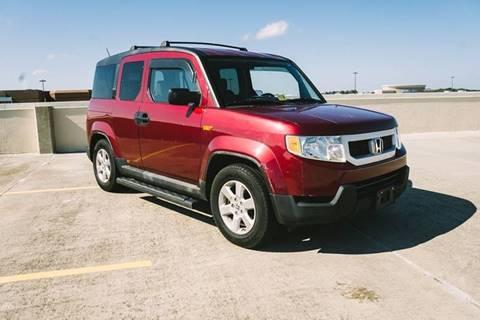 2010 Honda Element for sale in Virginia Beach, VA