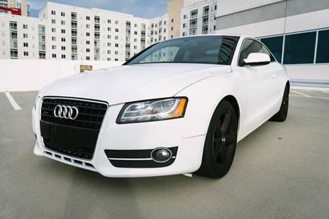 2010 Audi A5 for sale at Oceana Motors in Virginia Beach VA