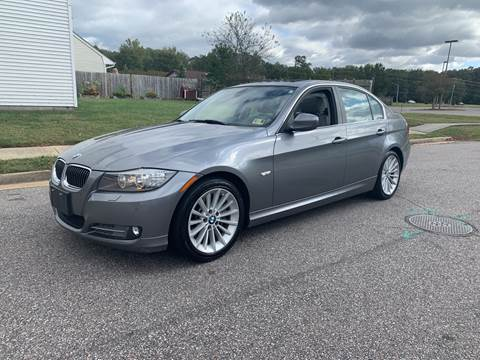 2010 BMW 3 Series for sale in Virginia Beach, VA